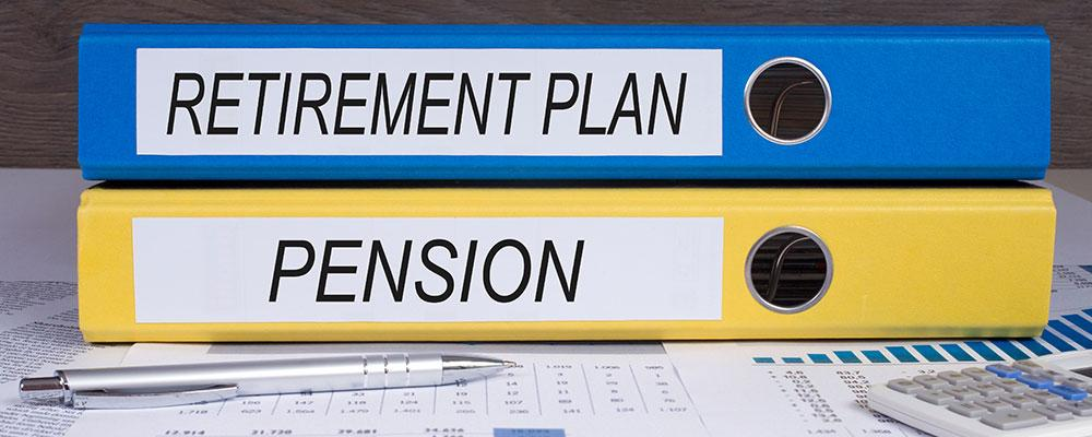 Glendale Heights asset division lawyer for pensions and retirement accounts