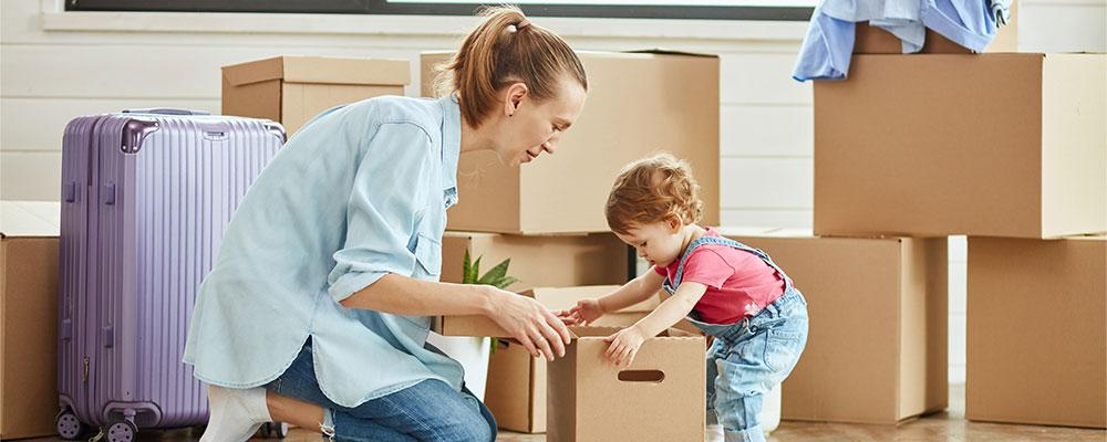 Kendall County Parental Relocation Lawyers